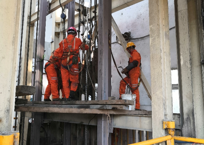 矿井提升机制动装置及主要部件